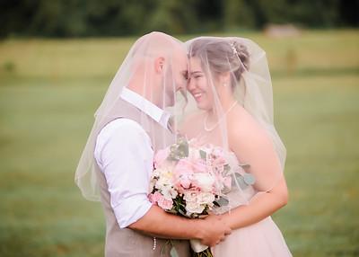 Ward Wedding 2019