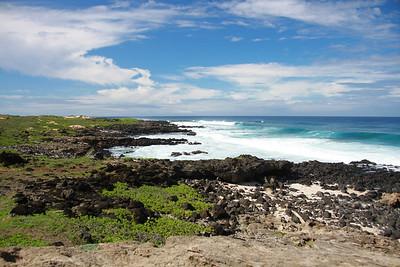 December - Hawaii