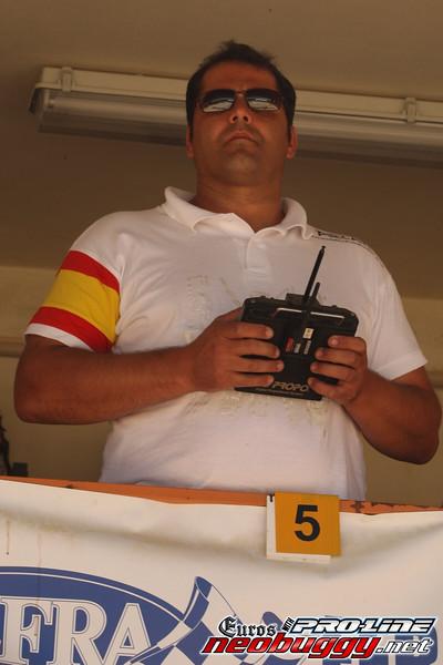 2010 Euros - Saturday Finals