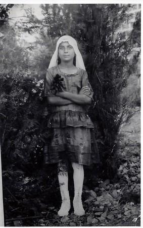 1926 to 1973 Saba Safta