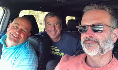 Colorado-Utah Road Trip 2018