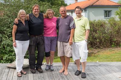 Familj Sverige