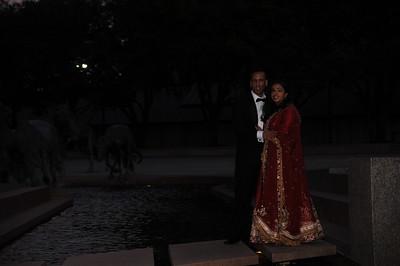 1-19-2013 Charu & Pardeep Reception