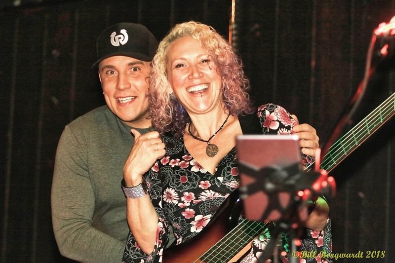 Brad Sims & Lisa Dodd - Julian Austin at BSB 160.jpg