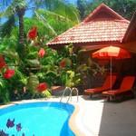 Coconut Lagoon Villa