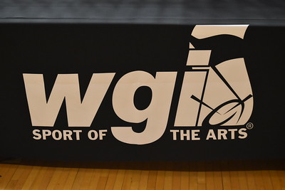 2019-02-09 Winter Guard International Troy Percussion Regional Finals