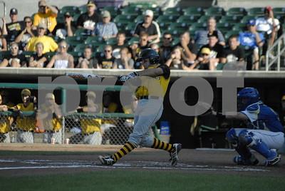 1A State Baseball - Garrigan vs MStM