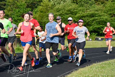 2019 Summer Track Series