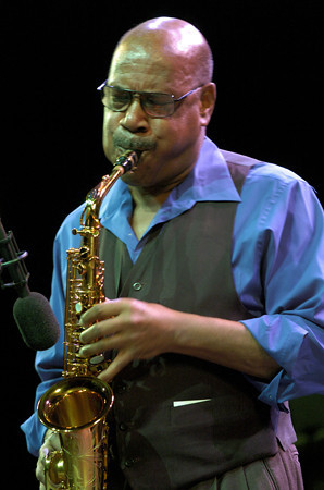 Sonny Fortune 2007  www.sonnyfortune.com www.myspace.com/sonnyfortune