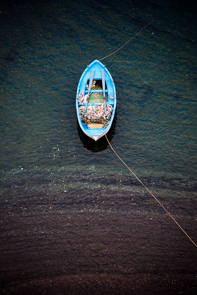 Lonesome Boat
