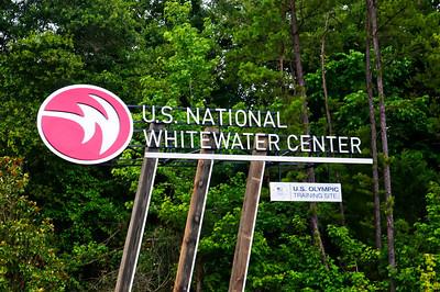 ESPNU Learn Week White Water