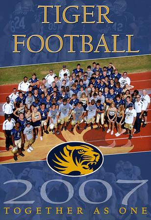 2007 Team Poster