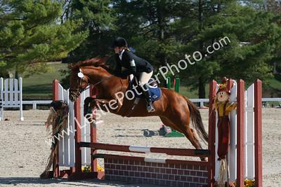 2008 Octoberfest Horse Trials
