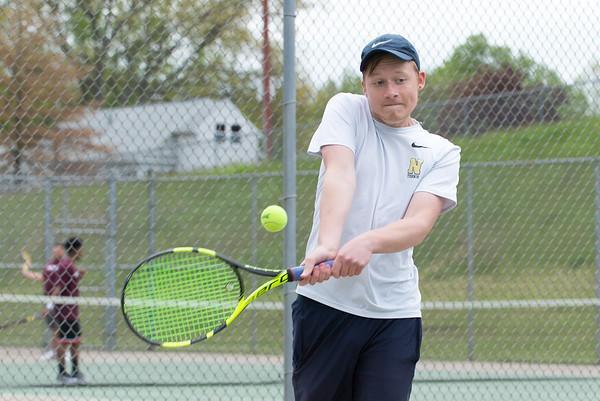 newington boys tennis