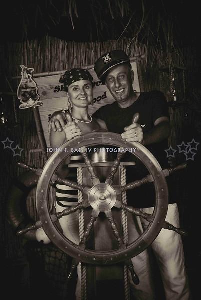 PIONEER SHIPWRECK DANCE