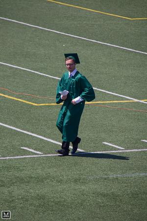 06-21-12 CMHS Graduation