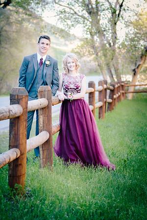 Prom - Salem Hills 2017