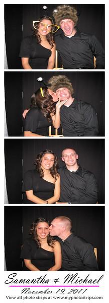 Samantha & Michael (11-19-2011)