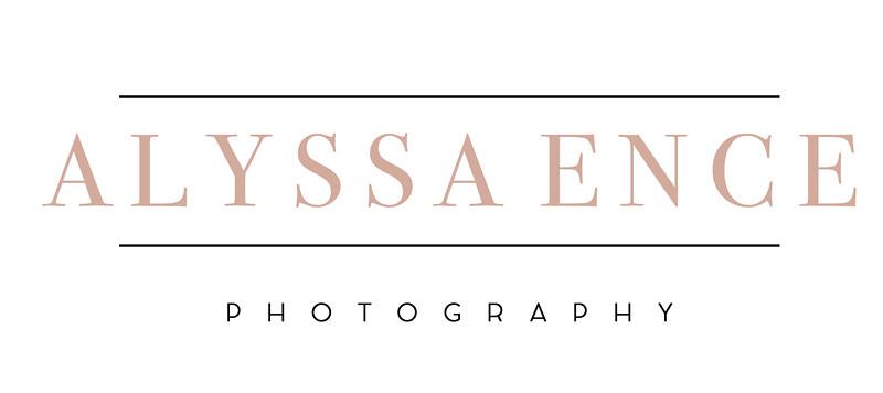 Alyssa Ence Photography