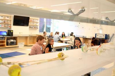STEM Center