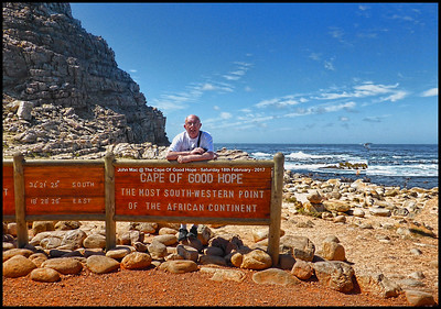 014 - South Africa Tour – 2017.