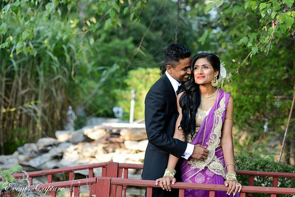 Shaayine & Ramesh