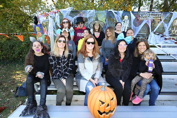 2016-17 Halloween