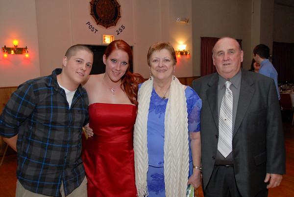 Malone Wedding 10-8-2011