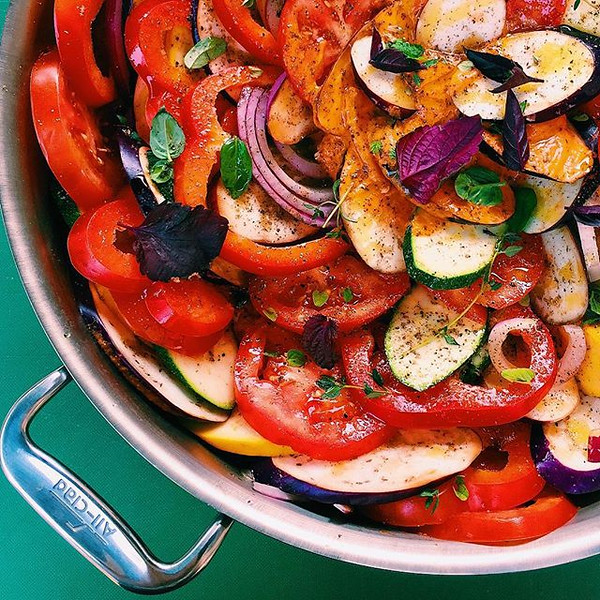 Christening_our_new__AllClad_saute_pan_with_classic_French_ratatouille_with_tomato_butter_sauce.__meatlessmonday.jpg