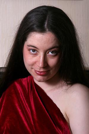 2010 08 07 Jane (Pregnant)