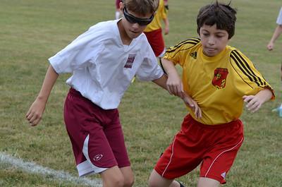 BU13Aqua - Avon Lake Arsenal vs Bees Soccer Acad