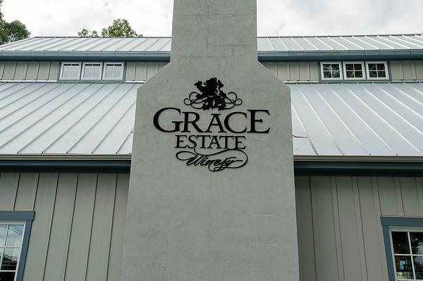 Grace Estates Winery