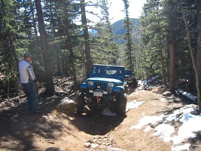 Nov 25 /05 Jeep trip