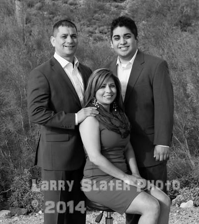 Lomeli Family