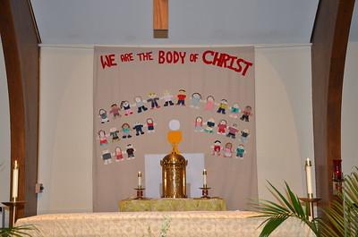 Sacramental Celebration