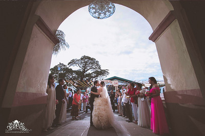 Al Brian and Sharlene Wedding ~ top wedding photographers of the Philippines