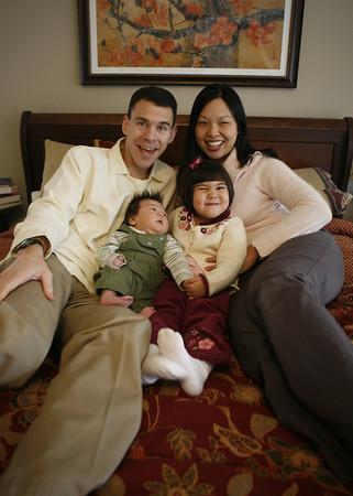 Chretien Family
