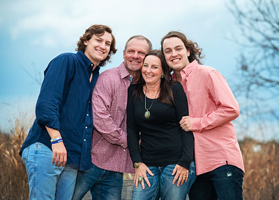 ~ the Doxey family