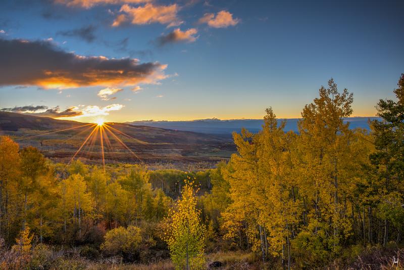 Grand Mesa National Forest, Colorado