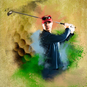 One of my fav golf composite!