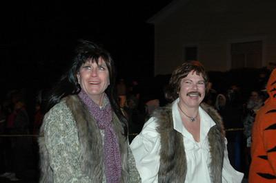 Halloween 2009 - Night Parade