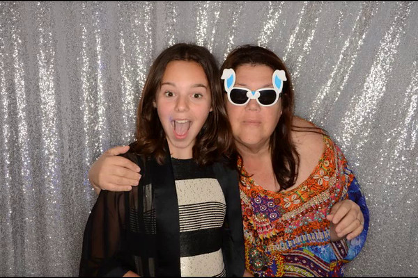 Sophie's Bat Mitzvah - Animated Video Clips