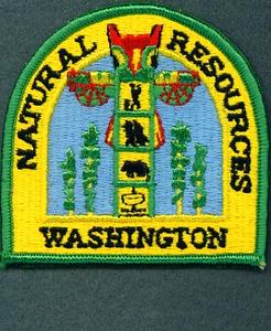 Washington Dept of Natural Resources