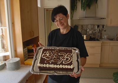 Geburtstag Ilse (75)