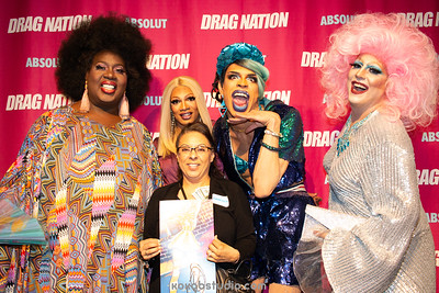 2019-03-29 -Drag Nation 10th Anniv meet n greett