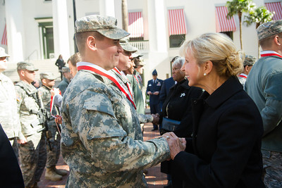 1-12-2016 National Guard Day