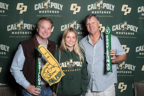 Cal Poly Parents and Family Weekend
