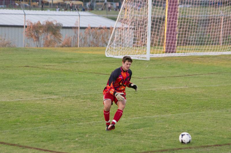 HHS Soccer IV