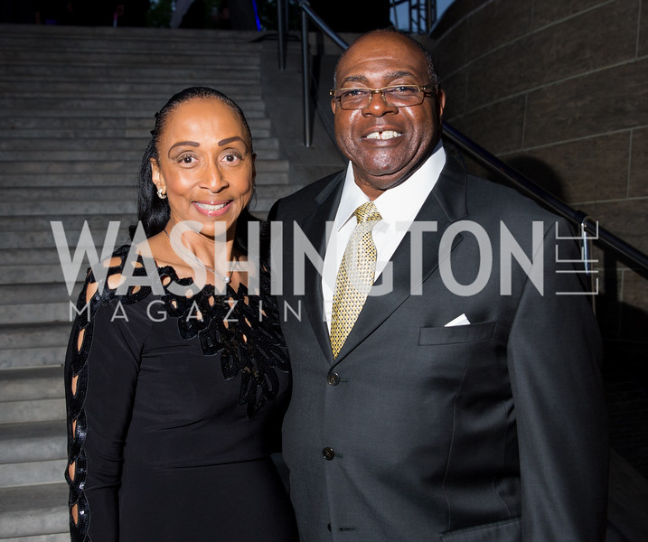 The Hill and Extra's 2016 White House Correspondents' Association Dinner Pre-Party