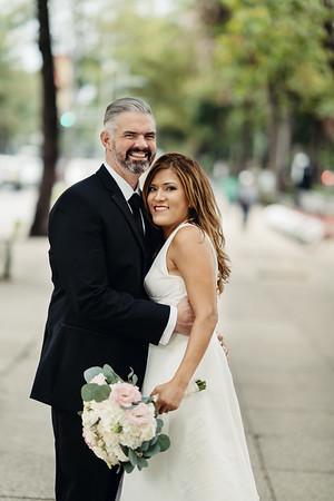 Melissa y Carl